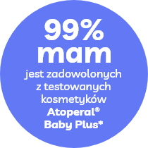 ATOPERAL BABY PLUS